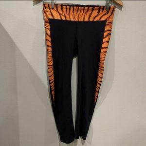 Blackmilk Tiger Workout Pants Medium